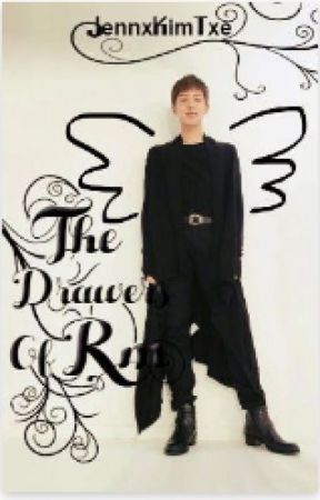 The Drawers Of RM ❥vk by TaekookBlX
