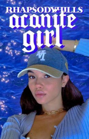 aconite girl ... scott mccall  by rhapsodyhills