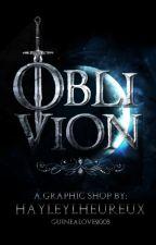 Oblivion  A Graphics Shop (Open) by HayleyLHeureux