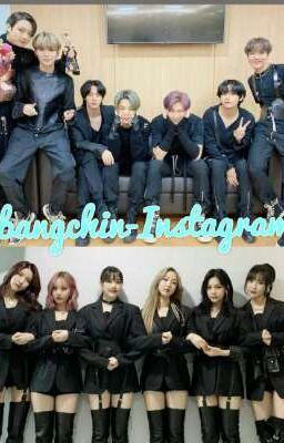 Đọc truyện [Bangchin] Instagram