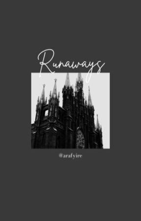 Runaways     Dream SMP ; fantasy au [Reader Insert] by arafyire