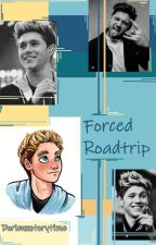 Forced Roadtrip by Dorienxstorytime