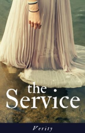 The Service  by wildfire2201