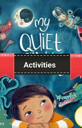 My Quite Activities  by wfachudhary054