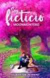 Soy ficticio  ✔ cover