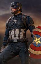 Návrat z minulosti / kapitán Amerika od old-sunny463