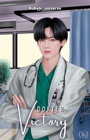 Dokter Victory - KTH ✔ by Rubyjv_universe