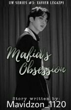 Mafia's Obsession #3.1 [COMPLETED] by Mavidzon_1120
