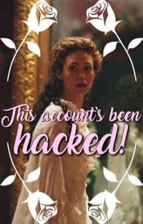 This account's been hacked! by juleove