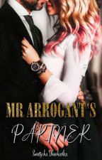 Mr Arrogant's Partner [Completed✔] by Giana1208