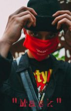 """""""Mask"""" // D.S. by notelycv"""