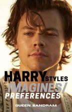 Harry Styles imagines/preferences by Queen_SandraM