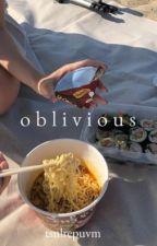 oblivious | surene by tsnlrepuvm