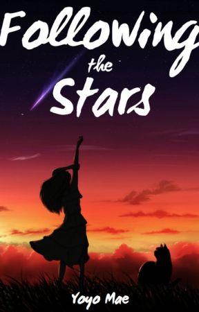 Following the Stars by Fiercetalons