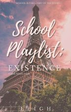 Love Exists Part I |Editing| by LeyLeyChen