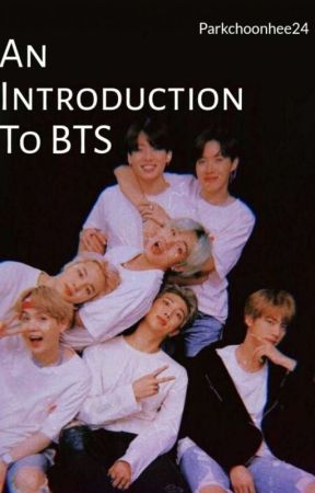 An Introduction To BTS by Koosheartue4eve