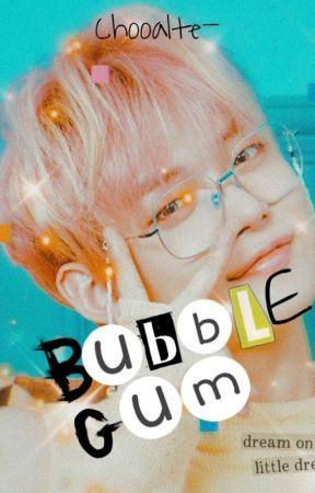 [C] Bubble Gum ||Choi Yeonjun by chooalte-