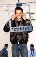 Why him? - Montgomery De La Cruz by forever_birlems_babe