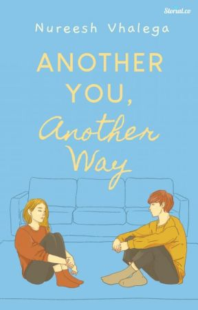 Another You, Another Way (Pain Series #2) by Nureesh