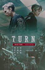 Dương Tuấn    Oneshot    Turn Back Time (Trích Gặp Quỷ) (Hoàn) by xiaoyangvn