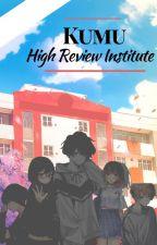Kumu High Review Institute by __c1f2