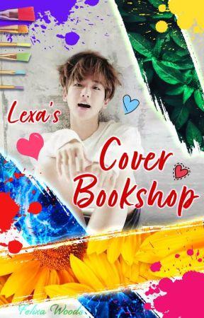 Lexa's Cover Bookshop by Felixawood