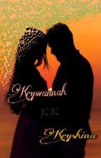 Krysvannah X Kryshina by Iarauniteroficial