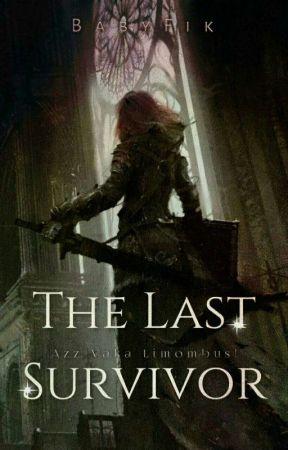 The Last Survivor by BabyRyens