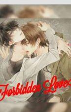 Forbidden Love Series by DemonSasuke_01
