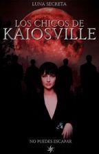Los Chicos De Kaiosville. de lunaticgrlx