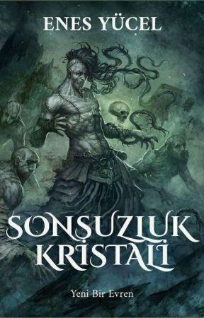 SONSUZLUK KRİSTALİ by enesycl38