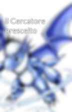il Cercatore prescelto by Darksouls18969