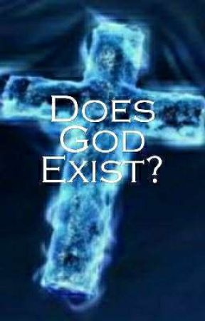 Does God Exist? by Sky_the_Scholar