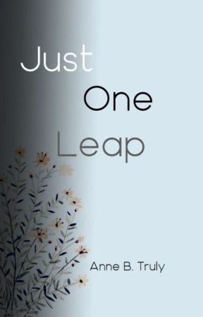 Just One Leap by ReadingInHere