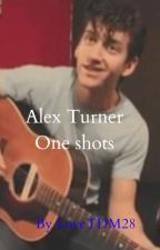 Alex Turner One shots by LoveTDM28