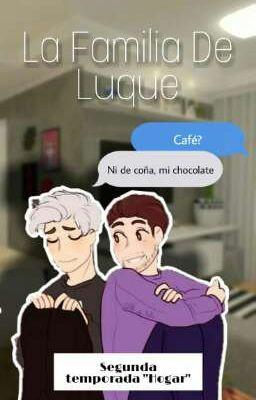 La Familia De Luque    ¿Café?    Rubegetta T.2