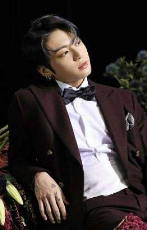 Mr. Jeon by deadangelie