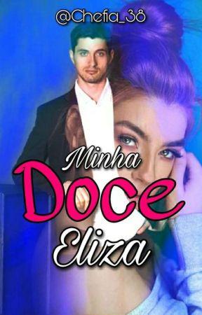Minha doce Eliza  by chefia_38