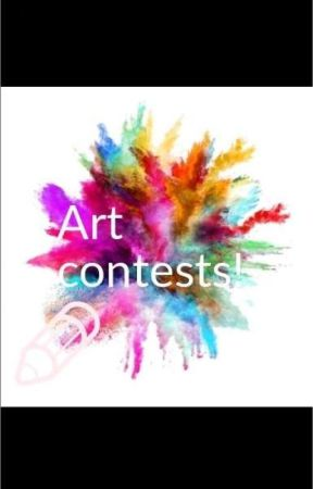 ☆Art contests!~☆ by Soulcheck