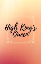 High King's Queen( Percy Jackson x Chronicles of Narnia ) by leslyhdz20