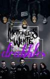 Motionless In White Drabbles  cover