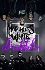Motionless In White Drabbles  by SaintsandGhosts