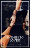 Enemies to Lovers  larry cover