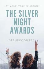 Silver Night Awards (Half Open) by PrincessAurora016
