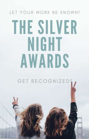Silver Night Awards (Judging) by PrincessAurora016