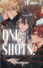 hypmic//one shots!  by minjiiin