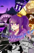 Second Chance to Live by LokiLavi