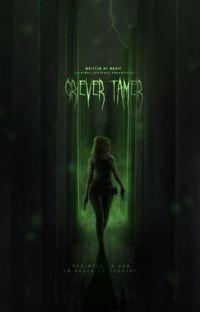 Griever Tamer   The Maze Runner¹/ Minho cover