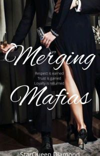 MERGING MAFIAS THROUGH MARRIAGE cover