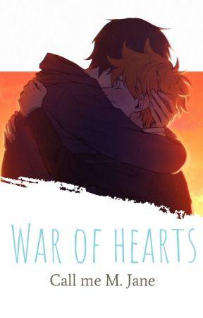 War of Hearts by CallmeJane3